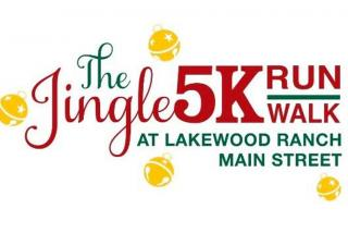 2019 The Jingle 5K