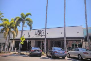 libby's restaurant in sarasota, florida