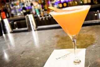 Louies Modern Cocktail