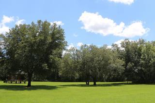Myakkahatchee Environmental Park