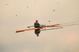 Nathan Benderson Park Rowing