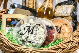 Morton's Market Basket