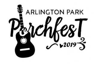 Arlington Park Porchfest 2019
