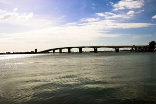 Ringling Bridge. Photo credit: Eddie Kirsch