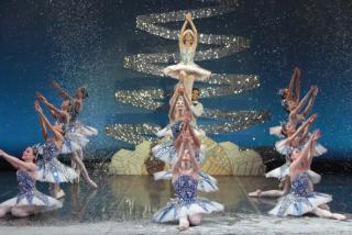 Slideshow - John Ringling's Circus Nutcracker. Image courtesy of Sarasota Ballet