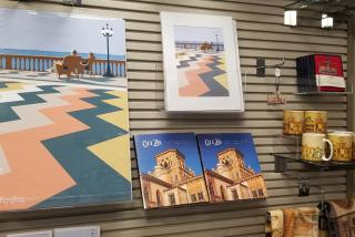 Ringling Museum Gift Shop.  Photo by Kendra Gemma