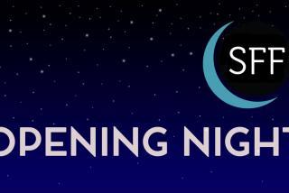 SFFXX Opening Night Block Party