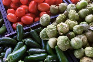 Sarasota Flea Market Produce