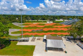 Sarasota BMX Track