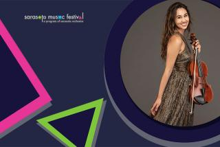 Sarasota Music Festival 2019