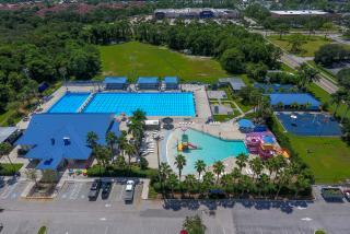 Selby Aquatic Center