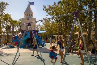 Siesta Beach Playground
