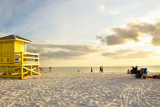 Sunny Summer Weather Year Round In Sarasota County Visit