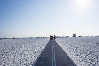 Siesta Key Path