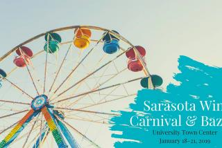 Sarasota Winter Carnival and Bazaar