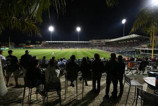 2018 Baltimore Orioles Spring Training in Sarasota Florida