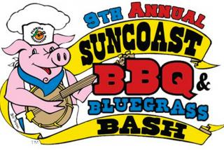 Suncoast BBQ Bluegrass Bash Cruise-In, 2018 - Signature Event