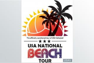 USA National Beach Tour Championships (Juniors)
