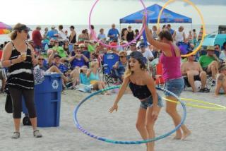 Venice Beach Party - Sept 2019