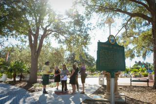 Sarasota Walking Tours