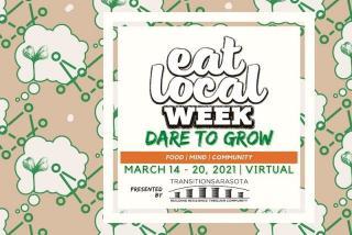 Eat Local Week Logo 2021