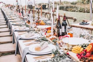 Wedding on Siesta Key