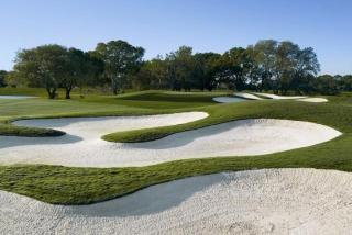 golf course in sarasota florida