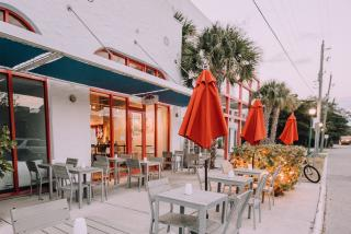Lolita Tartine Restaurant in Sarasota