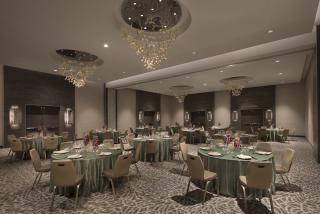 Zara Zota Ballroom at Zota Beach Resort