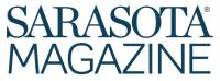 Logo for Sarasota Magazine