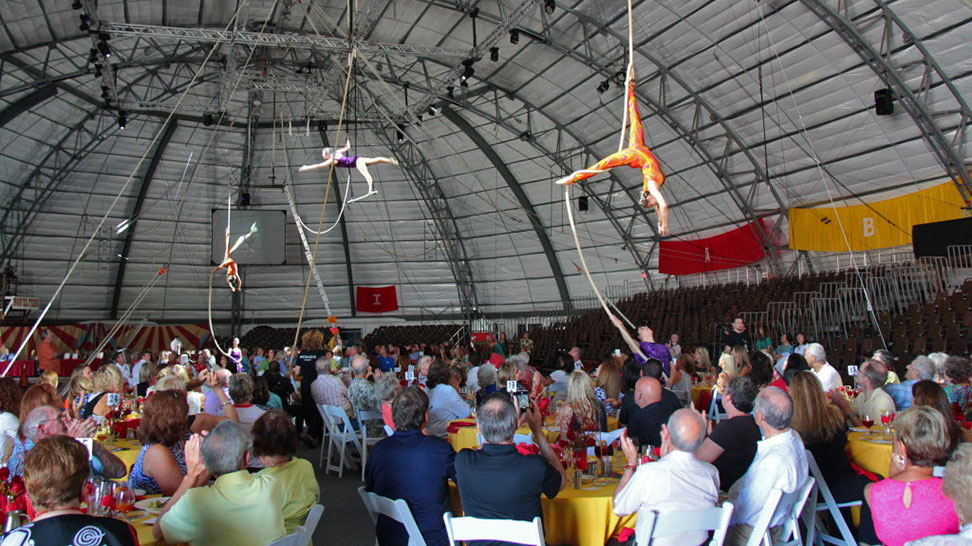Circus Arts Conservatory