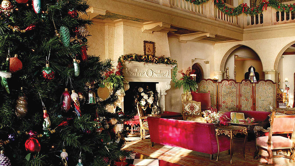 """Deck the Halls"" at The Ringling"
