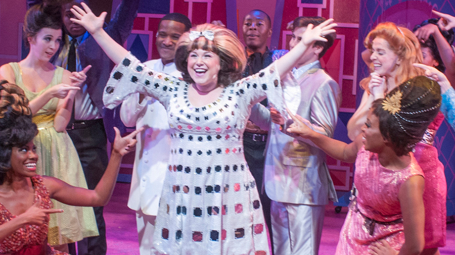 "FST Performs ""Hairspray"""