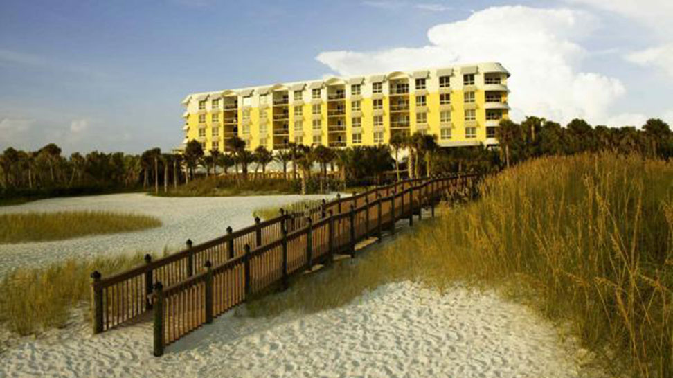 Hyatt Siesta Key Beach Resort