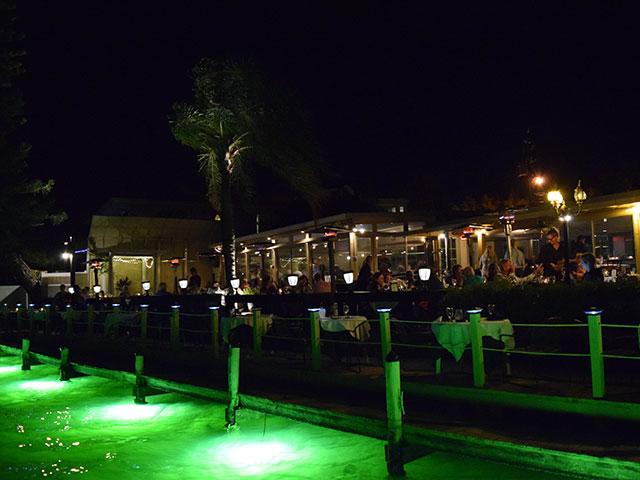 Ophelia S Sarasota: Savor Guide: Upscale And Fine Dining