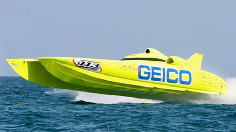 Powerboat Grand Prix Festival