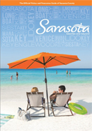 Official Visit Sarasota County Visitors Guide