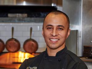 Chef Jose Rojas