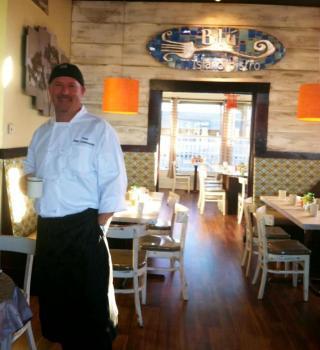 Alan Laskowski - Chef Profile