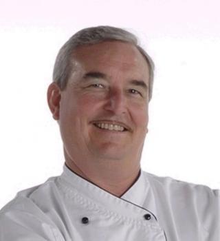 Chef Raymond Arpke