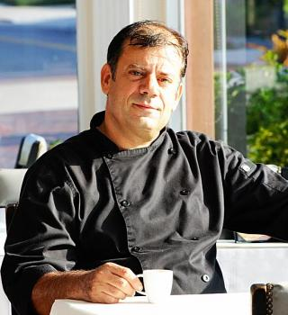 Robert Marini - Chef