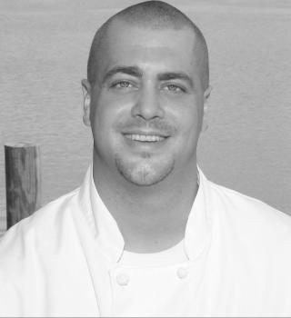 Chef Dan Olson