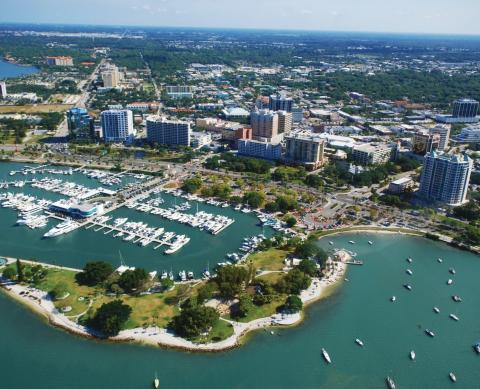 Boutique Hotels In Sarasota Florida