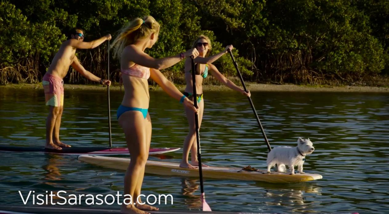 Embedded thumbnail for Discover Natural Sarasota Hero