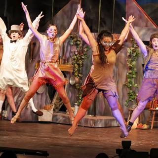 Venice Theatre Image