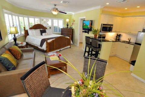 $129 per night for ANY room type in the hotel!