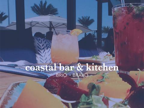 Bravo Coastal Bar & Kitchen