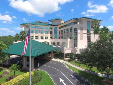 Doctors Hospital of Sarasota