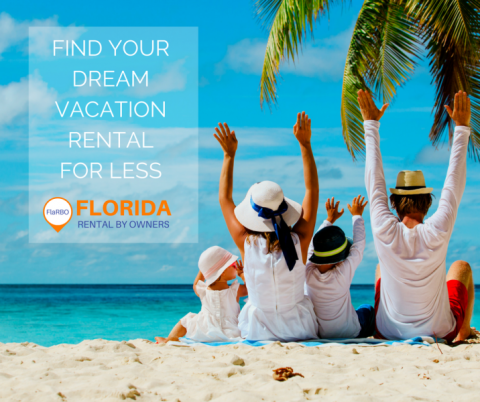FLARBO - Thumbnail - Find Your Dream Florida Vacation Rental For Less at FLARBO - Florida Rental By Owners