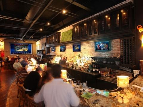 Gecko's Grill & Pub and Southside Village Business Association Offer Third Thursdays in the Village